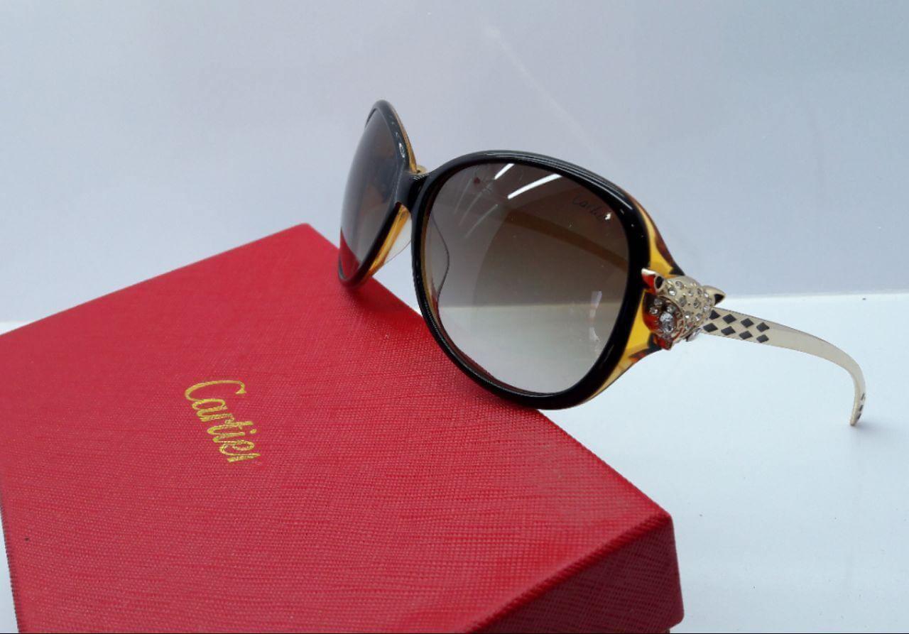 عینک مارک Cartier