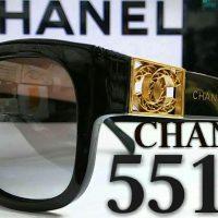 عینک مارک channel