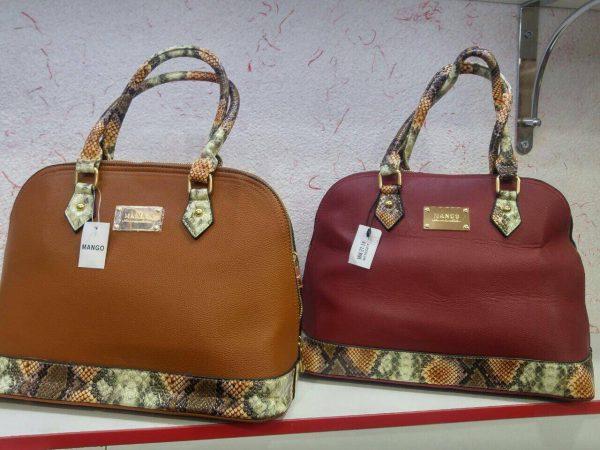 کیف زنانه منگو MANGO