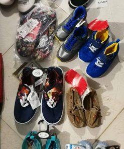 کفش بچگانه استوک کیابی kiabi