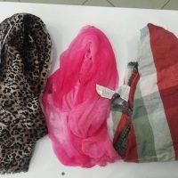 شال و روسری زنانه اورجینال میکس برند