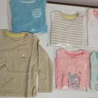 لباس نوزادی برند lupilu