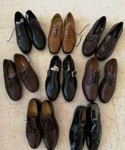 کفش مجلسی مردانه ساموئل ویندسور Samuel Windsor