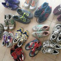 کفش مردانه کتانی تاناکورا