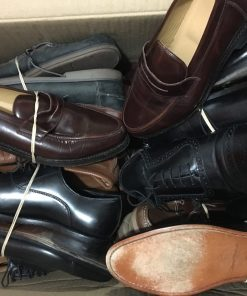 کفش مردانه تاناکورا