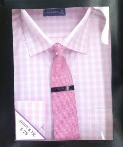 پیراهن مردانه CHARLES