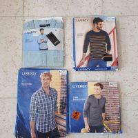 میکس لباس مردانه مارک لیورجی LIVERGY