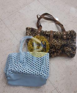 کیف زنانه عمده میکس برند