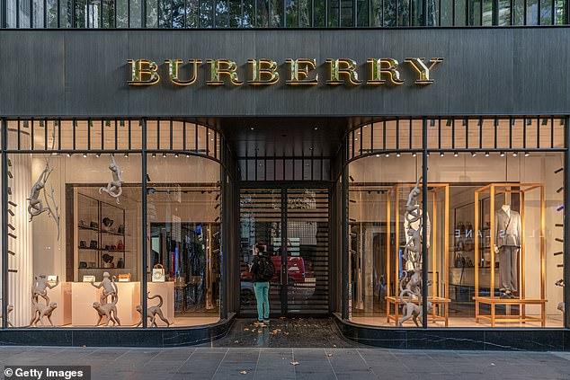 راز موفقیت فروشگاه لباس